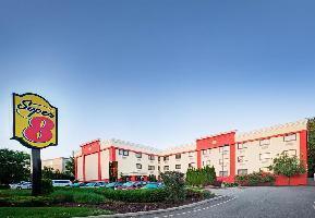 Hotel Super 8 Mahwah