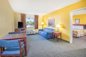 Hotel Days Inn Milan Sandusky South