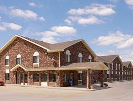 Hotel Days Inn Muncie