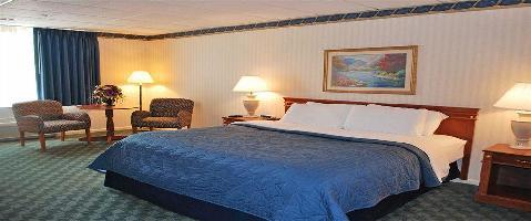 Hotel Lakeview Golf Resort & Spa