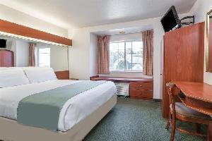 Hotel Microtel Inn & Suites By Wyndham Marianna