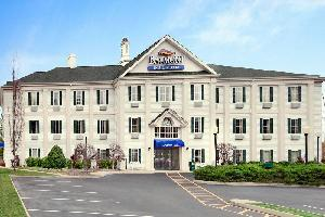Hotel Baymont Inn And Suites Martinsville