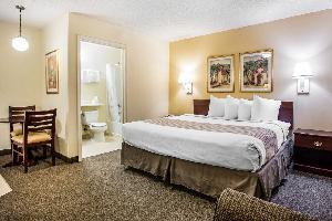 Hotel Suburban Extended Stay Of Myrtle Beach