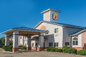 Hotel Super 8 - Martinsville