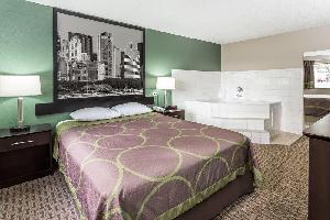 Hotel Super 8 Mundelein/libertyville Area