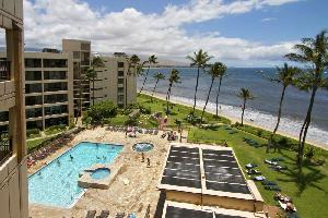 Hotel Sugar Beach Resort - Maui Condo & Home