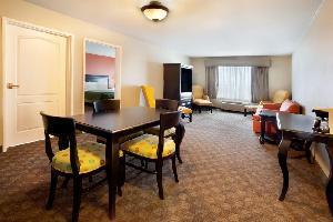 Hotel La Quinta Inn & Suites Pharr- Hwy 281