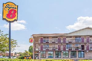 Hotel Super 8 Manassas