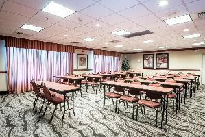 Hotel Hampton Inn Montgomerysouthairport