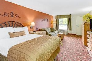Hotel Baymont Inn And Suites Murfreesboro