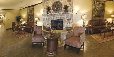 Hotel La Quinta Inn & Suites Marble Falls