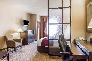 Hotel Comfort Suites Macon