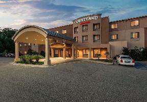 Hotel Courtyard By Marriott Mobile Daphne/eastern Shore