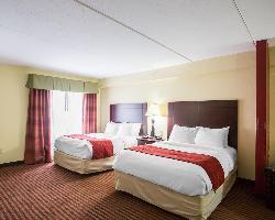 Hotel Comfort Suites Mount Juliet