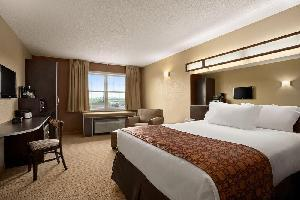 Hotel Microtel Inn By Wyndham Mineral Wells/parkersburg