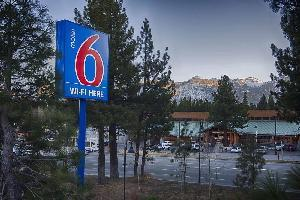 Hotel Motel 6 Mammoth Lakes