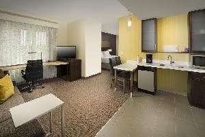 Hotel Residence Inn Nashville Se/murfreesboro