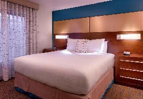 Hotel Residence Inn Salt Lake City Murray