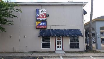 Hotel Texas Inn Downtown Mcallen