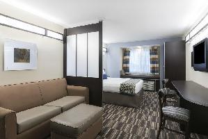 Hotel Microtel Inn & Suites By Wyndham Baton Rouge Airport