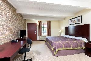 Hotel Super 8 Beaver Falls