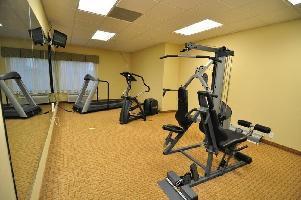Hotel La Quinta Inn & Suites Brookshire
