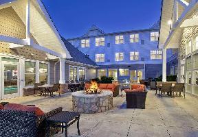 Hotel Residence Inn Bridgewater Branchburg