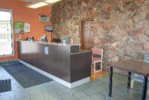 Hotel Motel 6 Bend