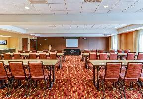 Hotel Courtyard By Marriott Bridgeport Clarksburg