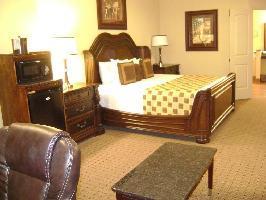 Hotel Best Western Plus Blanco Luxury Inn & Suites