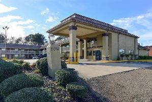 Hotel Americas Best Value Inn Byram Jackson South