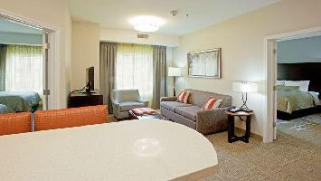 Hotel Staybridge Suites Baltimore - Inner Harbor