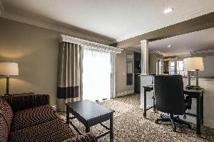 Hotel Comfort Suites San Clemente Beach
