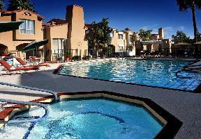 Hotel Residence Inn By Marriott Scottsdale-paradise Valley