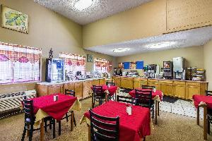 Hotel Comfort Inn Scottsbluff