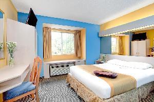 Hotel Microtel Inn & Suites By Wyndham Stockbridge/atlanta South/a
