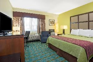 Hotel Days Inn Southington