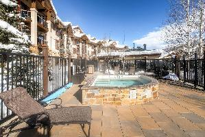 Hotel Eagleridge Lodge & Townhomes By Steamboat Resorts