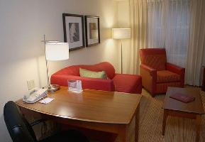 Hotel Residence Inn By Marriott Springdale