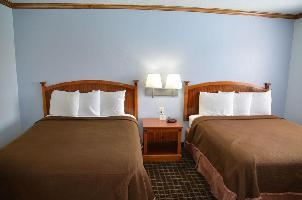 Hotel Howard Johnson Inn And Suites Saint George Hwy I-15 Exit 6
