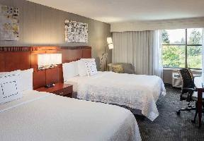Hotel Courtyard By Marriott Santa Rosa
