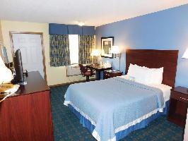 Hotel Days Inn Sioux City