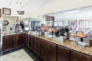 Hotel Shreveport Travelodge