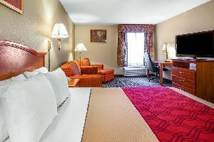 Hotel Econo Lodge Exit-29