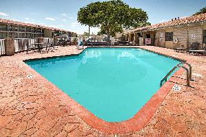 Hotel Quality Inn San Angelo