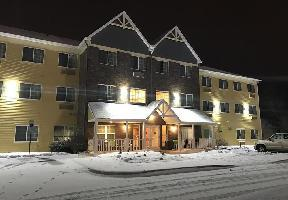 Hotel Towneplace Suites By Marriott Sioux Falls