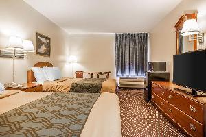 Hotel Econo Lodge Saint Stephen