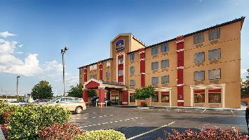 Hotel Best Western Somerset