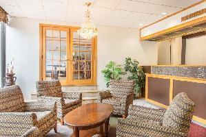 Hotel Days Inn Schenectady