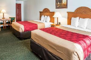 Hotel Econo Lodge Socorro